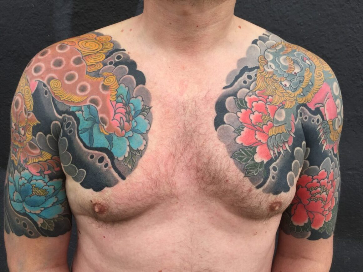 Aaron Bell, Slave to the Needle, Seattle, USA