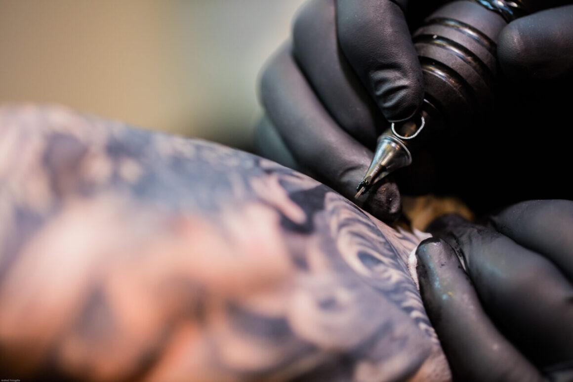 Tattoo Needle Cartridges by CHEYENNE