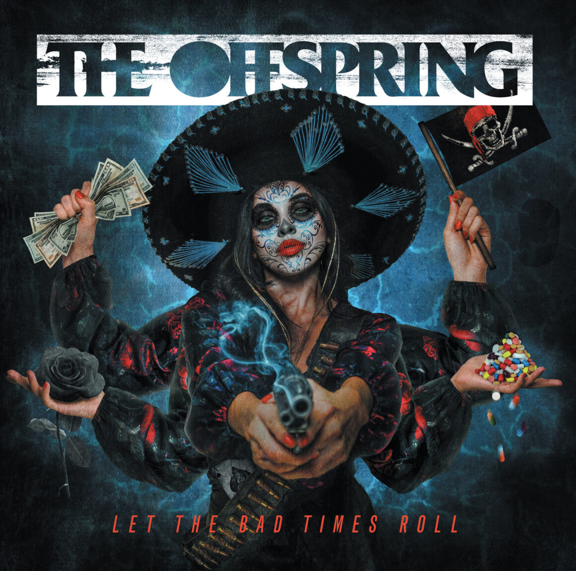 The Offspring - LTBTR