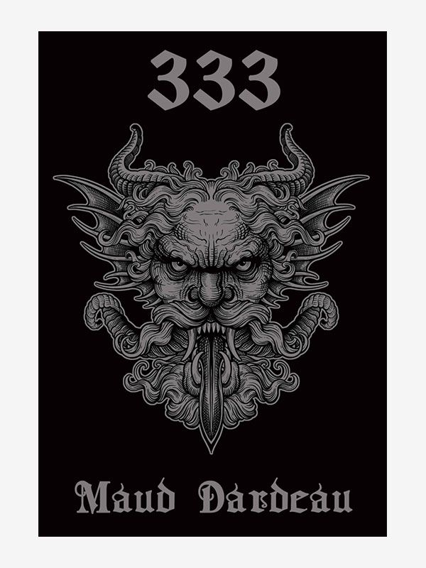 333 by Maud Dardeau
