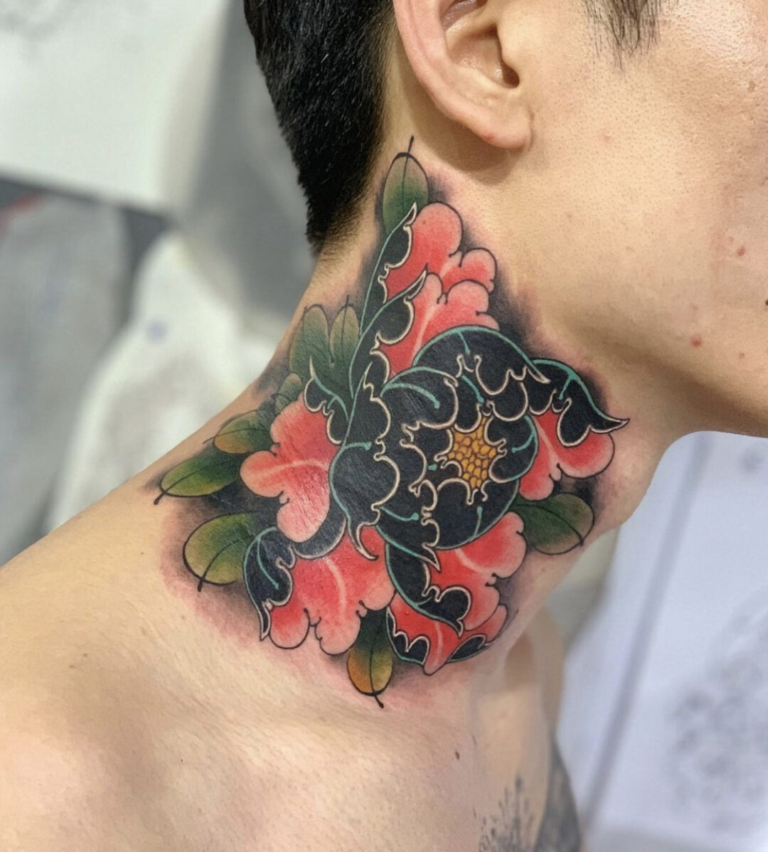 Hocheon, New Flame Ink, Seoul, South Korea