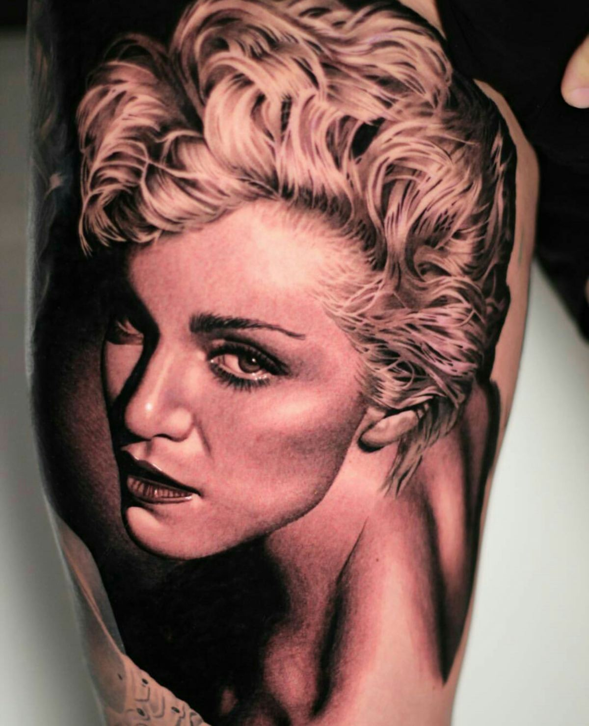 Ryan Evans, Ship Shape Tattoo, Auckland, New Zealand