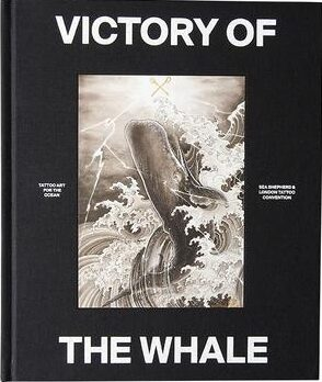 Victory of the Whale book cover