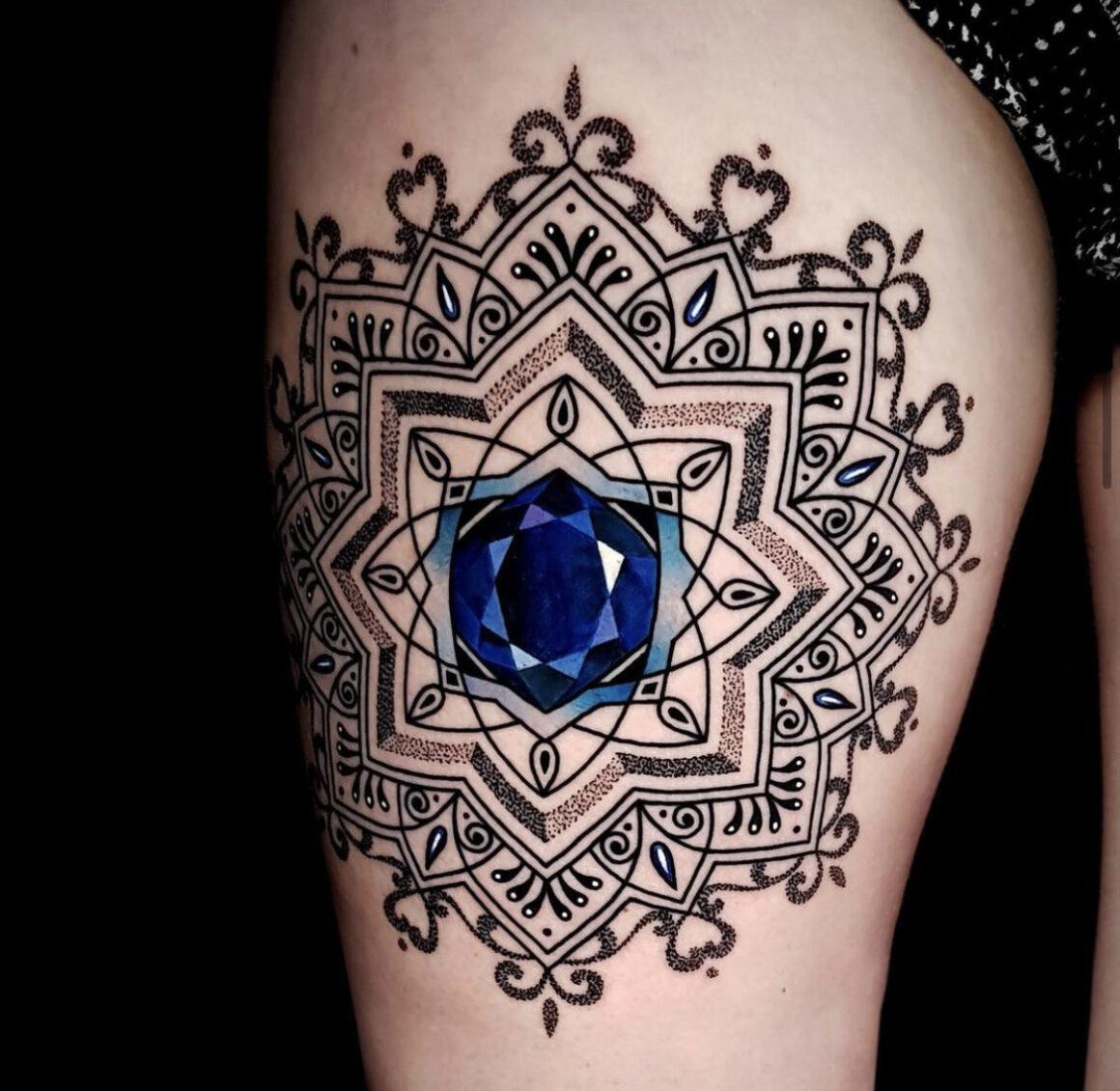Coen Mitchell, Tattoo Gold, Auckland, New Zealand