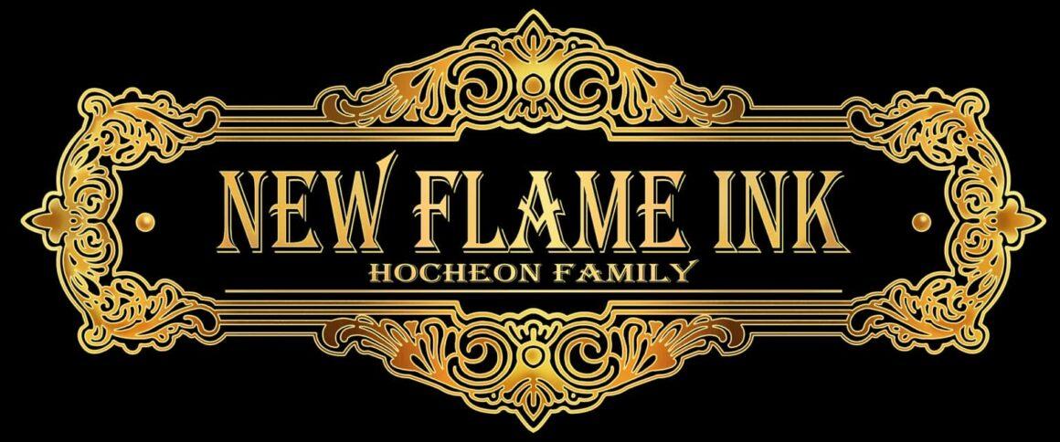 Hocheon, New Flame Ink, Daegu, South Korea_13
