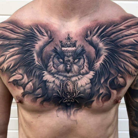 Alexis Vaatete, Vatican Studios, Lake Forest, USA