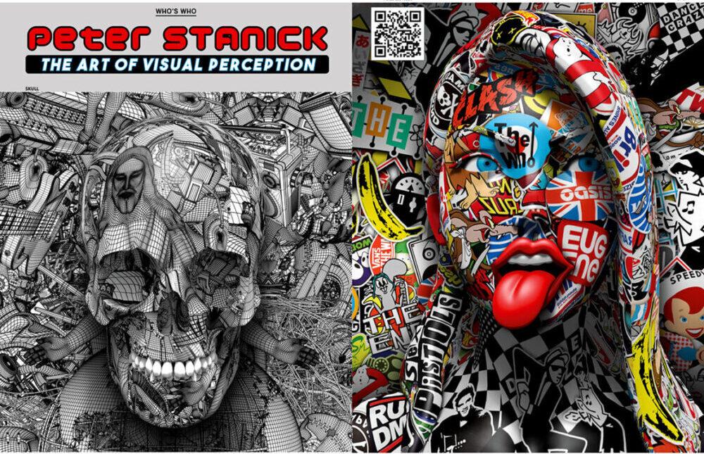 Peter Stanick: The art of visual perception