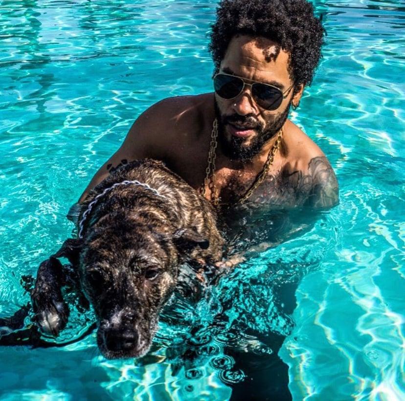 Lenny Kravitz_© Lenny Kravitz official Facebook page