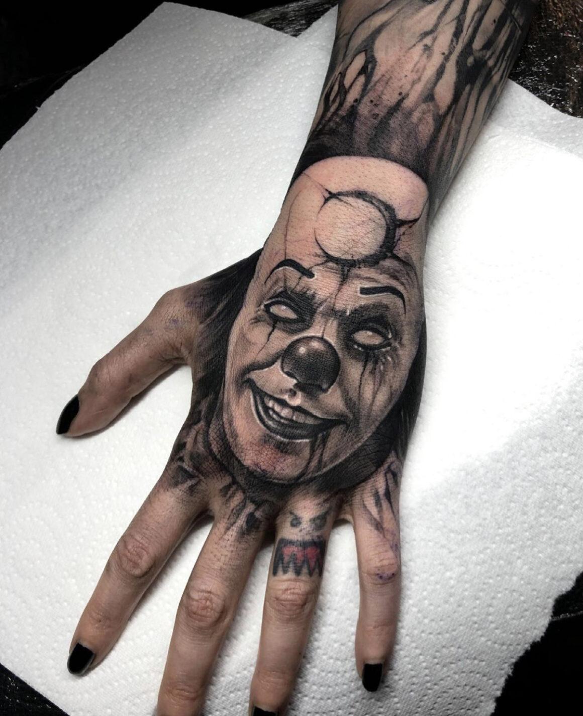 Anrijs Straume, Bold As Brass Tattoo, Liverpool, UK
