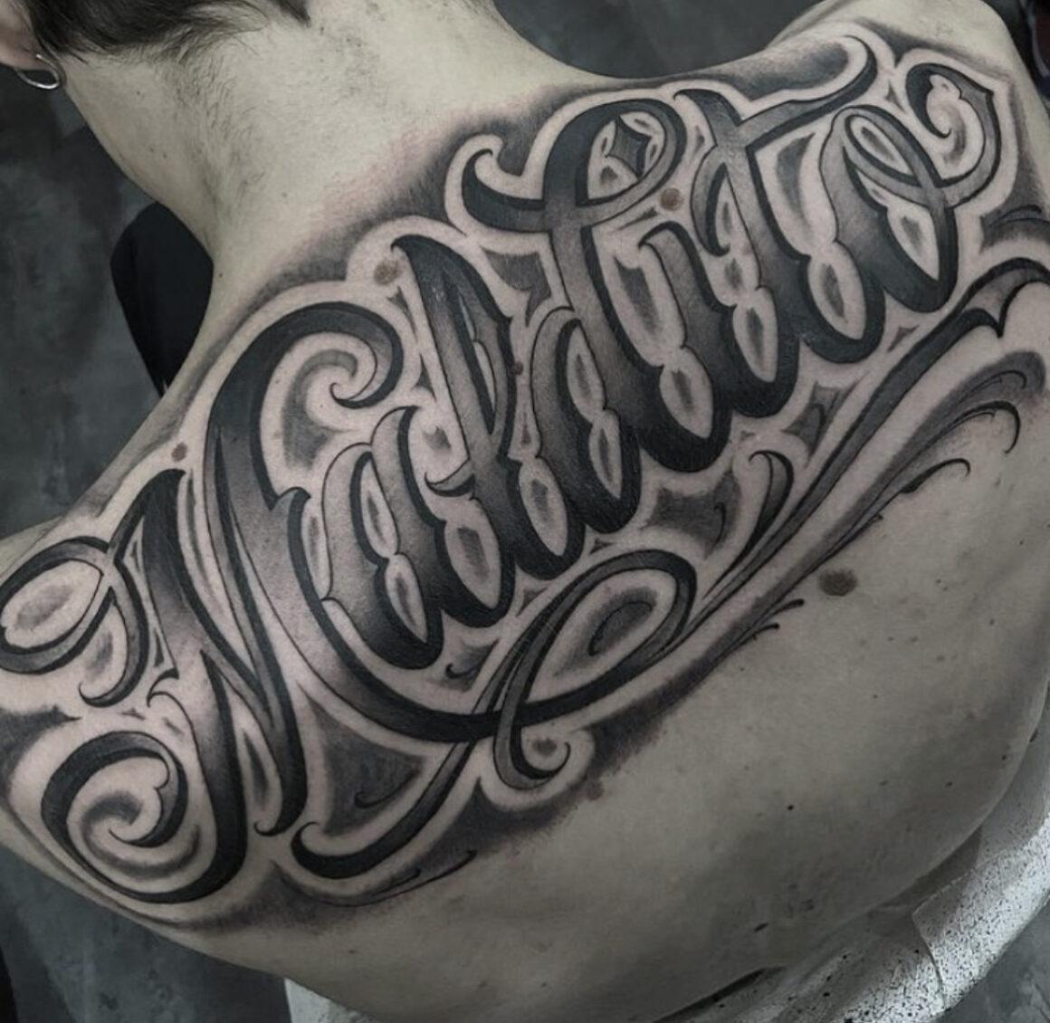 Brigante, Remember Me Tattoo, Bollate, Italy