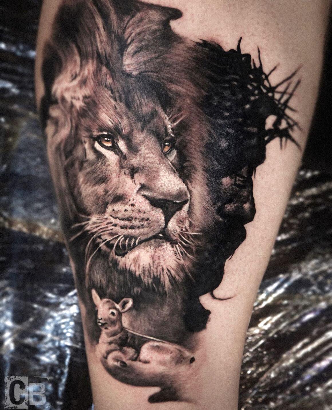 Chris Block, Fallout Tattoo, Munzemberg, Germany