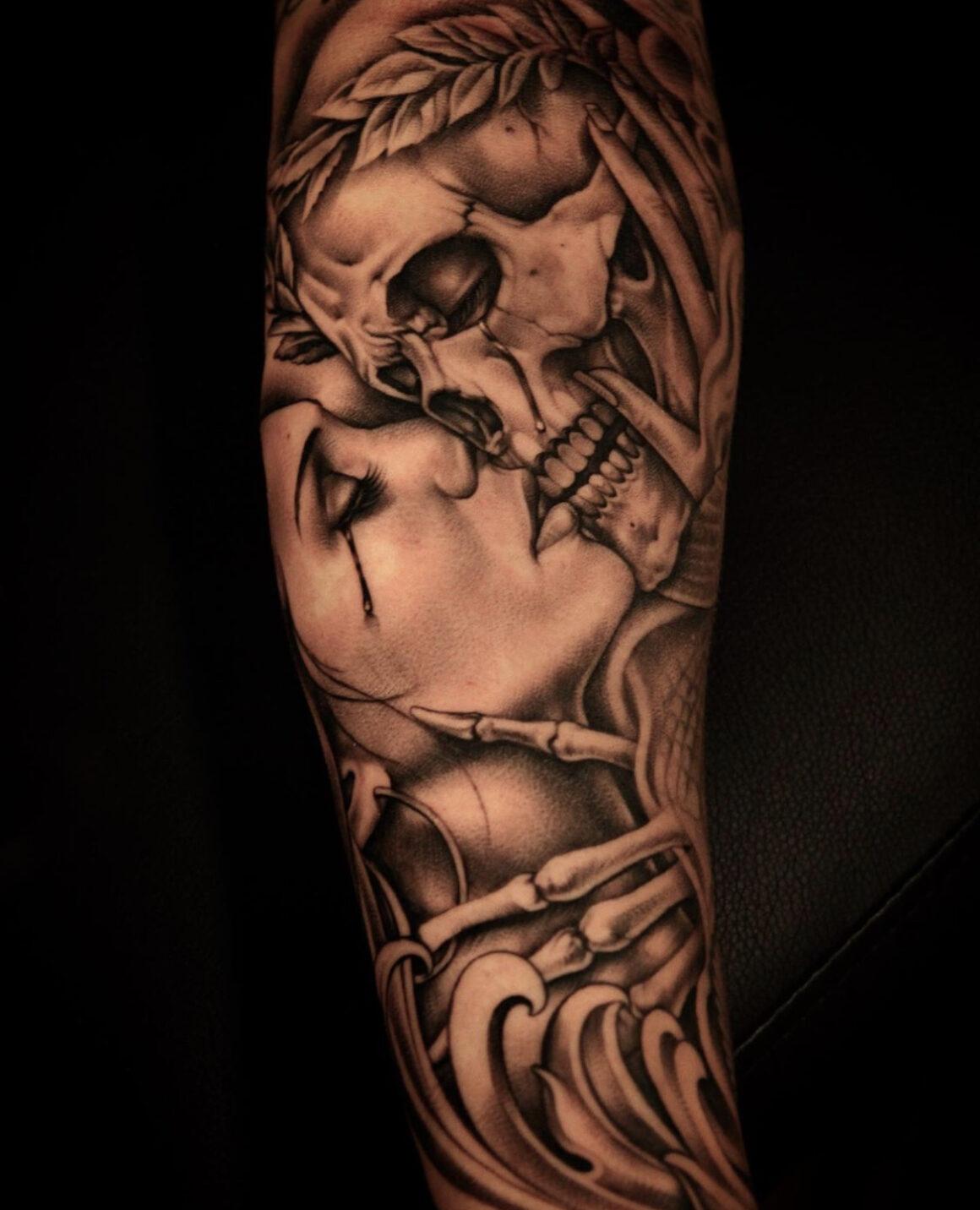 Miguel Ochoa, Private Studio, Orange County, USA