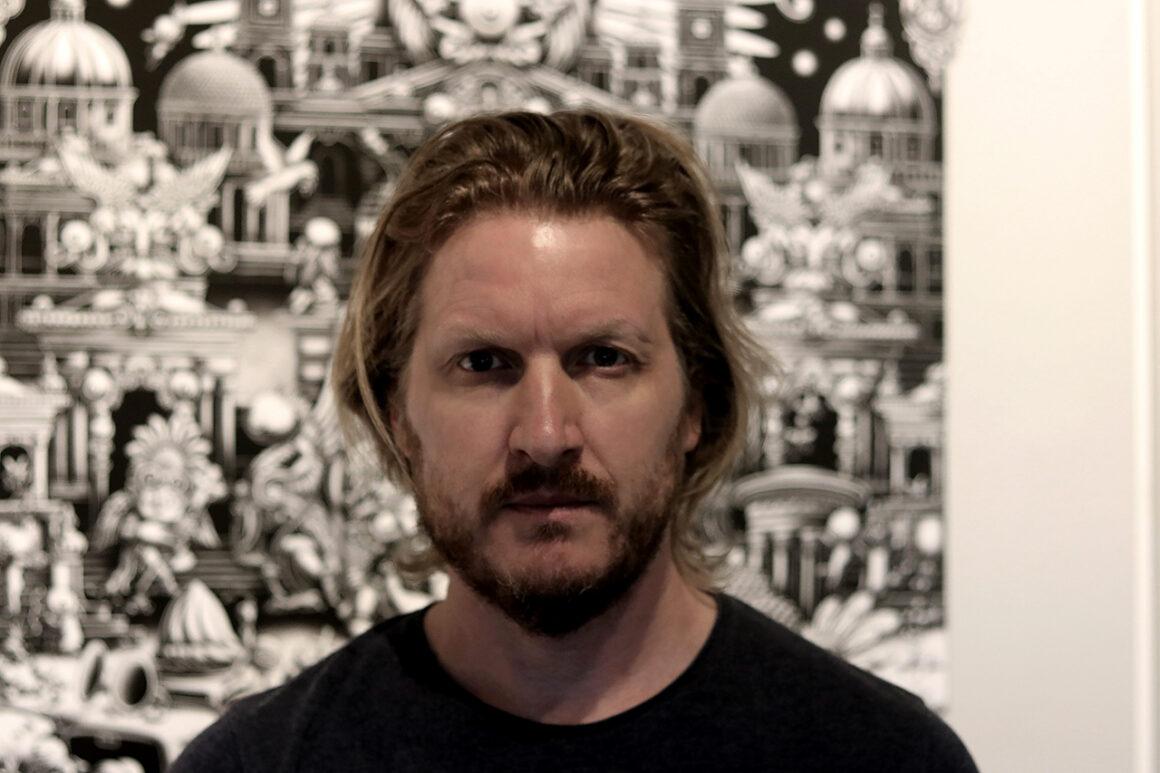Joe Fenton, Portrait