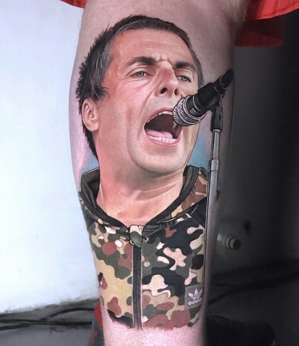 Tattoo by David Corden @davidcorden-1