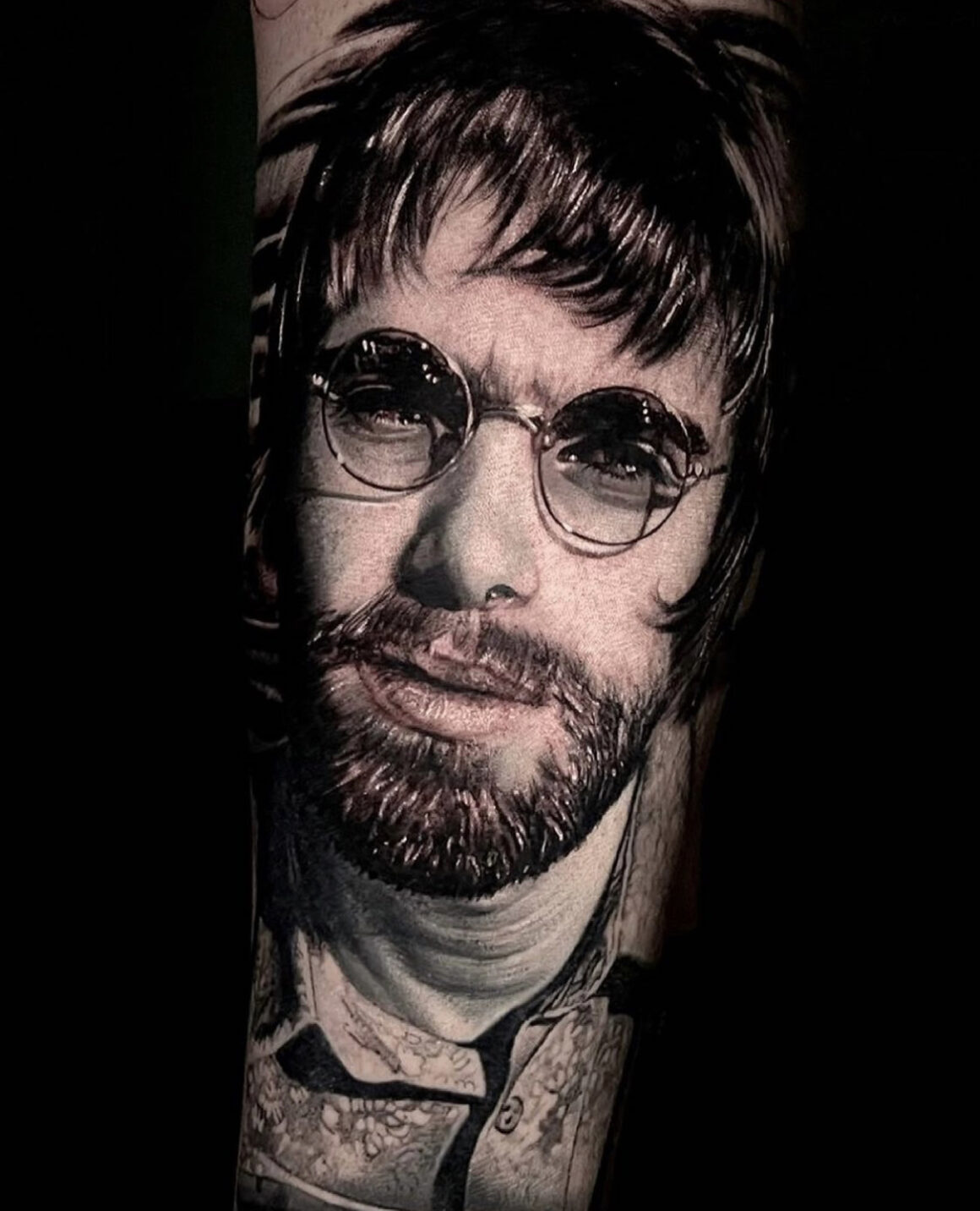 Tattoo by Giuseppe Gobi Bonelli @giuseppe_gobi_bonelli
