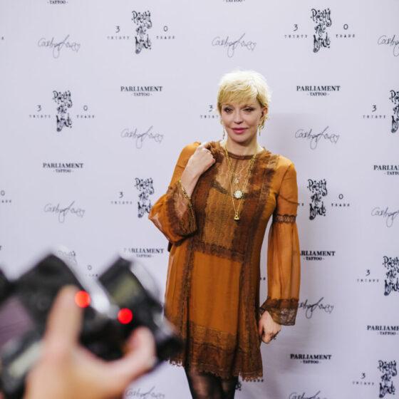 Courtney Love, photo by derekbremner.com