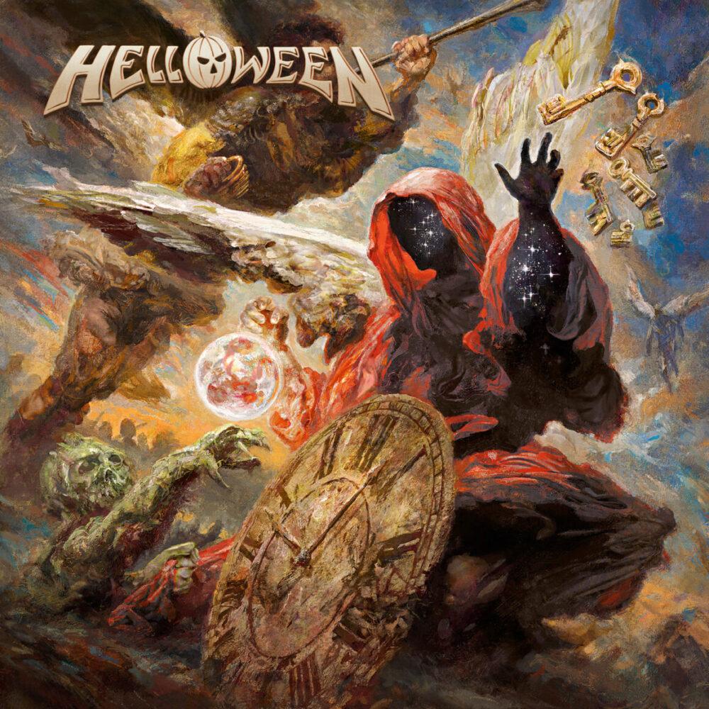 Helloween cover album
