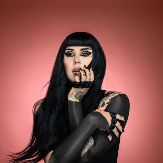 Kat Von D, Tattoo Life November/December 2021